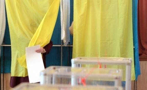 На Буковині чоловік підпалив себе в приміщенні виборчої дільниці