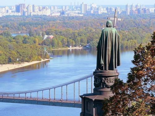 Киев оказался в конце рейтинга репутации городов мира