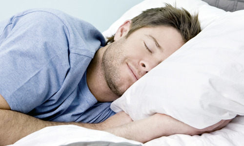Секреты здорового и крепкого сна