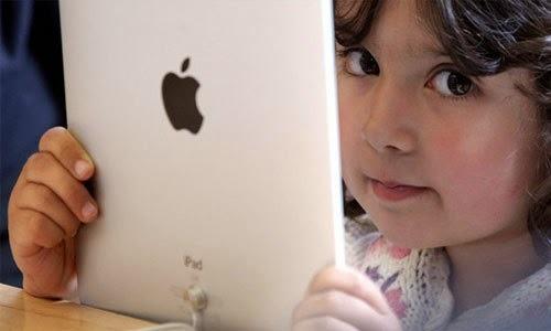 9 причин не давать ребенку планшет