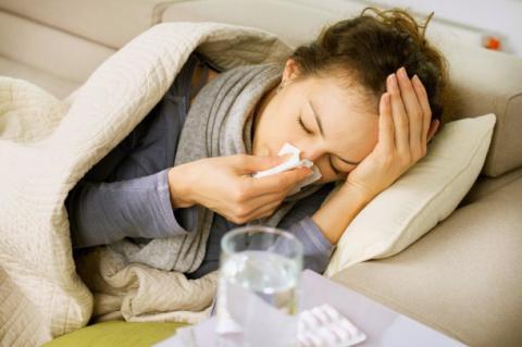 Полезные советы лечения насморка