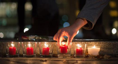 Мэрия: Около 140 человек стали жертвами терактов в Париже