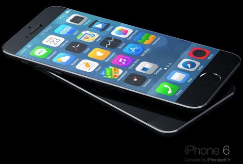 На компанию Apple подали в суд из-за нового iPhone 6s
