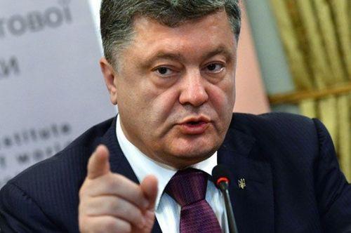 Четыре важных закона подписаны Президентом Украины