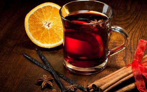 Черный чай укрепляет кости