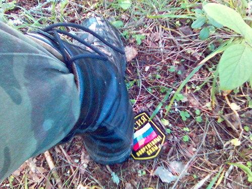 Дезертир российской армии 11 лет прожил в землянке в лесу