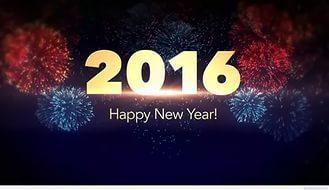 Новый год 2016 - встречаем по правилам