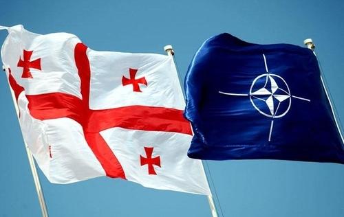 Грузия может вступить в НАТО