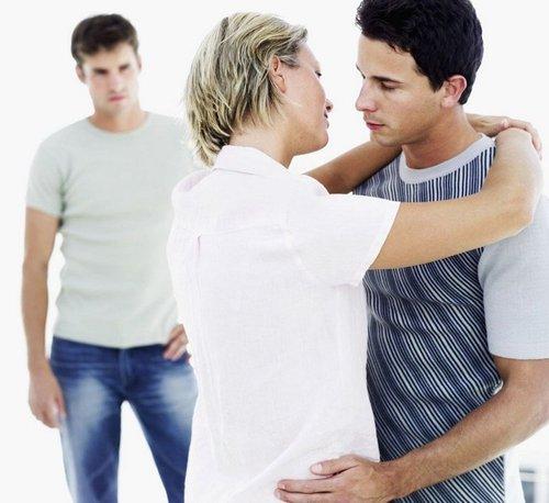 7 признаков, которые выдают женскую измену