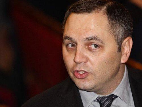 Папка Соболева с подписями об отставке Шокина нашлась у Портнова