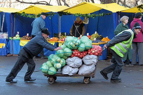 Cкоро в России пропадут картошка и клубника