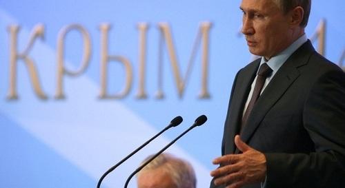 Почему Путин не отдаст Крым, - Виталий Портников