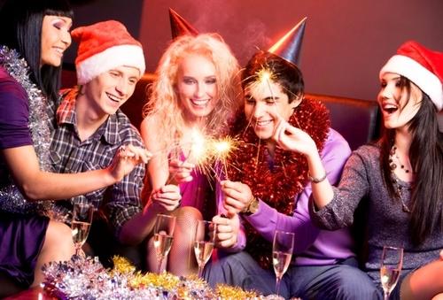 Почему новогодние праздники приводят к депрессии