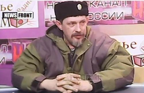 Подробности убийства Павла Дремова