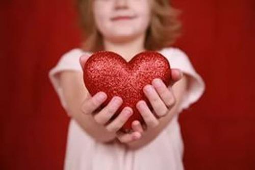 Вдохновляющая история о том, что важнее отдавать, чем получать...