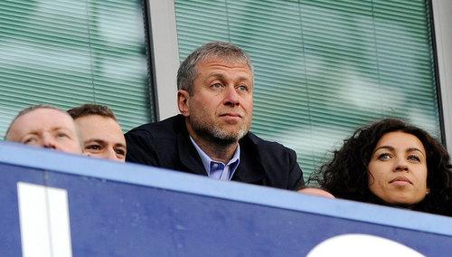 Абрамович признался, за что был вынужден уволить Моуринью