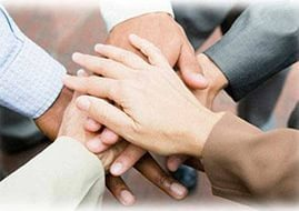20 декабря - Международный день солидарности людей