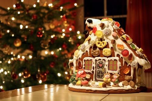 Рождественские традиции стран Европы