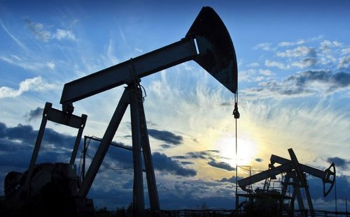 Цены на нефть снова рухнули