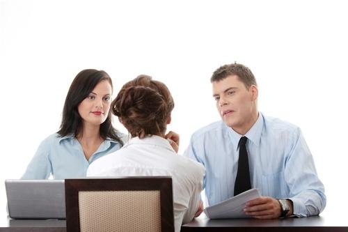 Как определить, что в компанию на работу устраиваться не стоит