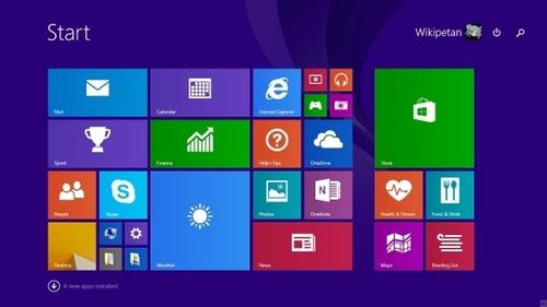 Microsoft припиняє підтримку Windows 8 з 12 січня 2016 року
