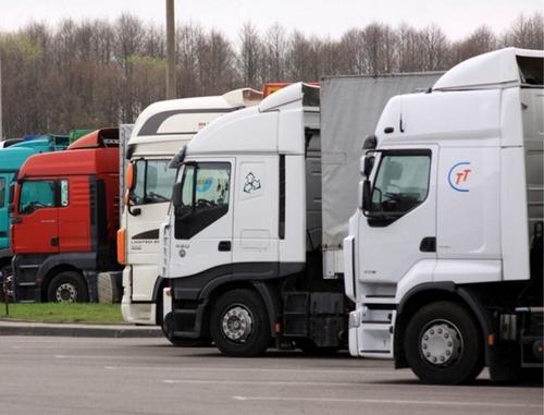 Россия хочет ввести талоны для украинских дальнобойщиков