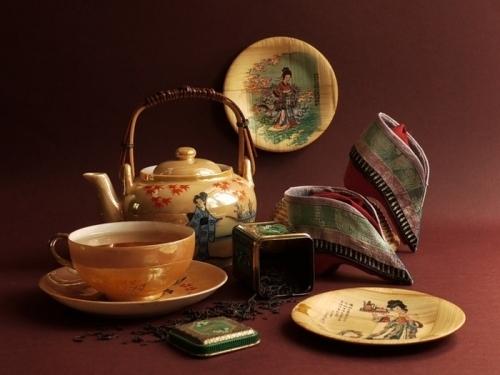 В гробнице китайского императора нашли самый древний в мире чай