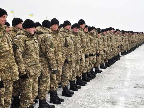 Президент Украины рассказал, когда начнется новая волна мобилизации