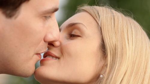 24 необычных факта о поцелуях