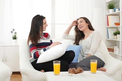 Пять видов женской дружбы