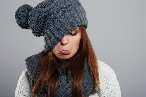 Ученые назвали сегодняшний день самым депрессивным в году