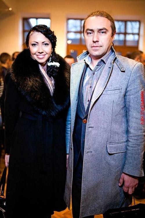 Бывший депутат Игорь Мирошниченко тайно женился на телеведущей
