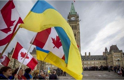 Канада отменила визовый режим для украинцев