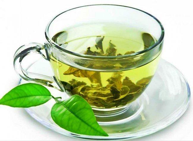 Как зеленый чай влияет на потенцию мужчин