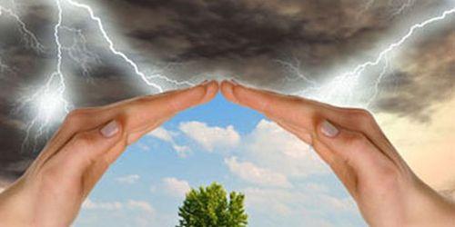 Как пережить перепады погоды