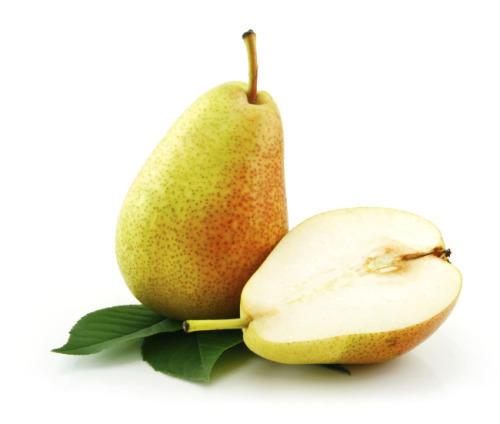 Питание для мозга - плоды с белой мякотью