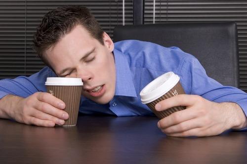 4 проверенных способа стать энергичнее без кофе