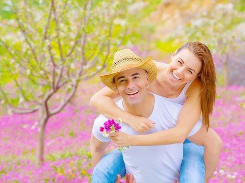 Будь успешной в отношениях с мужчиной