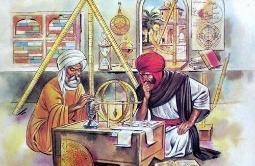 Что подарили миру мусульманские изобретатели