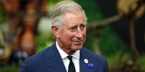 Принц Чарльз зарабатывает миллионы на своем творчестве