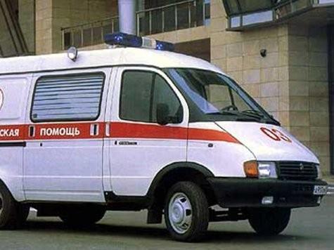В Киеве беременную избили до смерти