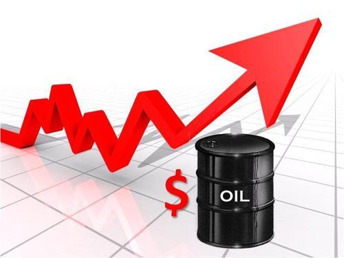 Цены на нефть растут благодаря комментариям Ирана