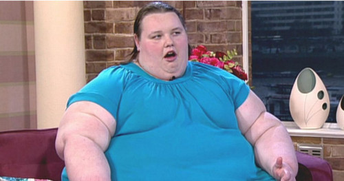 400-фунтовая женщина подверглась сексуальному нападению ламантинов