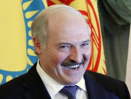 Лукашенко назвал Путина не тем именем (ВИДЕО)