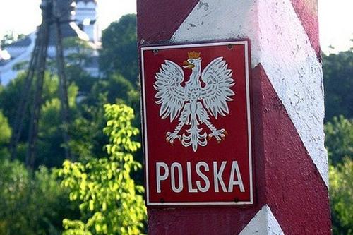 Польские националисты хотят отгородиться от Украины стеной
