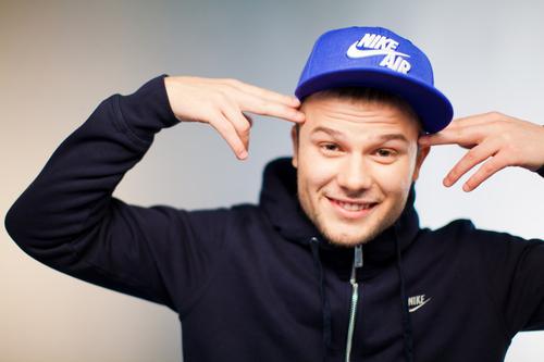 Белорусскому музыканту Максу Коржу отказали во въезде в Украину (ФОТО)