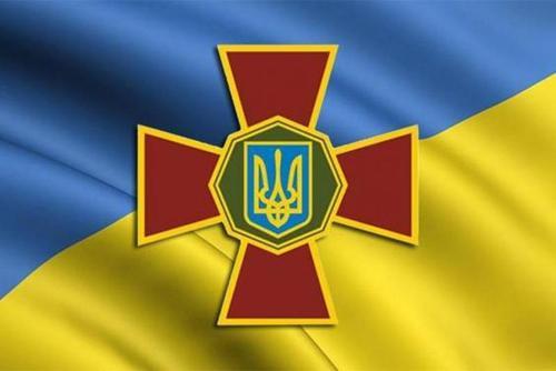 Украина готовит спецподразделение Нацгвардии для возврата Крыма