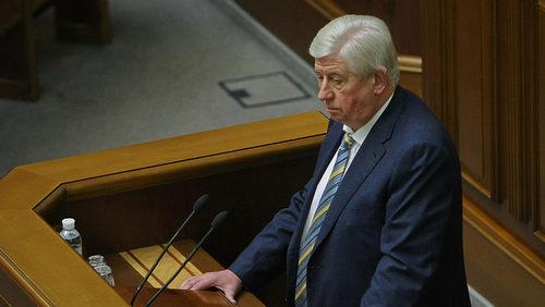 На пост генерального прокурора рассматриваются семь кандидатур