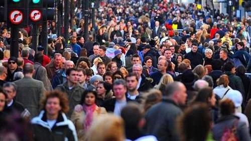 Какие города будут самыми густонаселенными к 2050 году