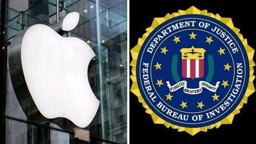 Суд встал на сторону Apple в споре с ФБР о взломе айфона